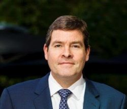 Oliver Yates, Chairperson